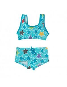 VV Bikini Set Star Sky 98/104