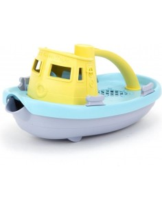 Tugboat - Green Toys