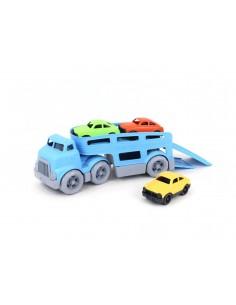 Car Carrier - Green Toys