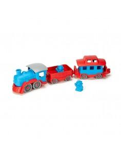 Train - Green Toys
