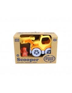 Scooper Yellow - Green Toys