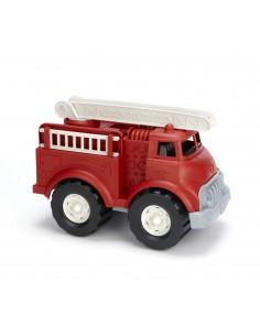 Fire Truck - Green Toys
