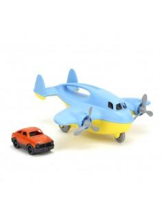 Cargo Plane - Green Toys