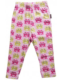 Leggings Frogs G - Maxomorra