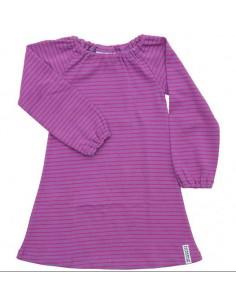 Singoalla Dress Lilac Cerise 50/56