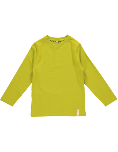 Shirt Groen - Maxomorra