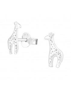 Oorstekers Giraf - K'Bouter