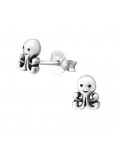Oorstekers Octopus - K'Bouter
