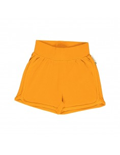 Runner Short Tangerine - Maxomorra