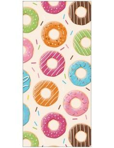 Postkaart Donut